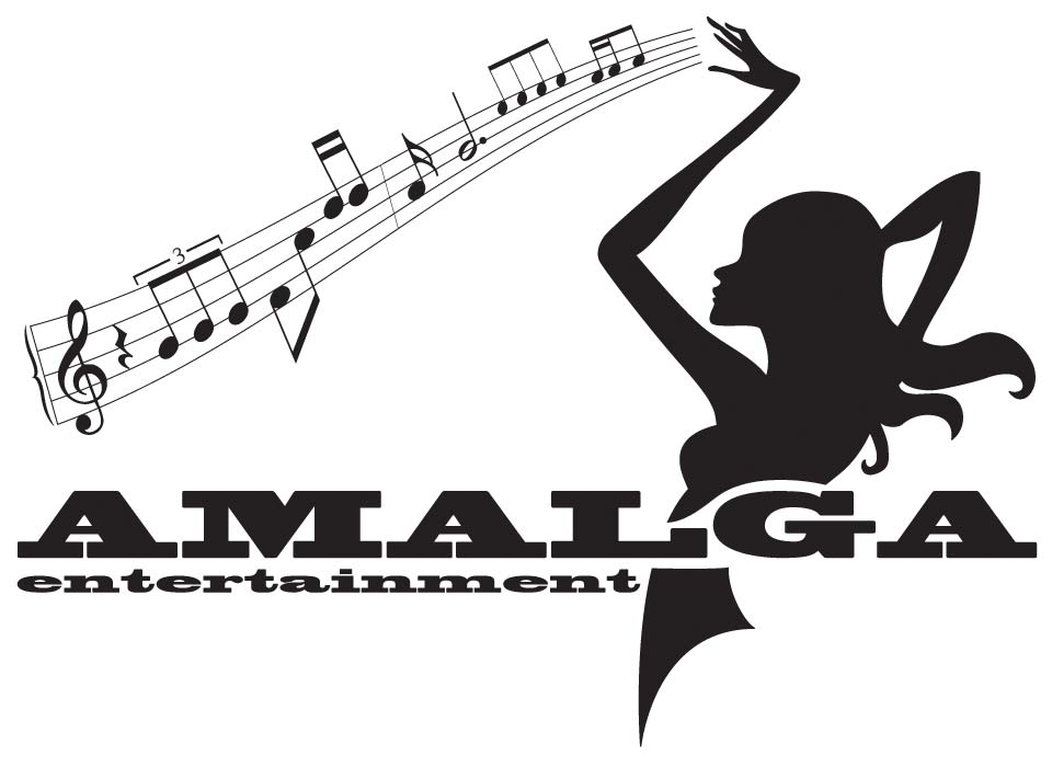 Amalga Enetertainment Logo